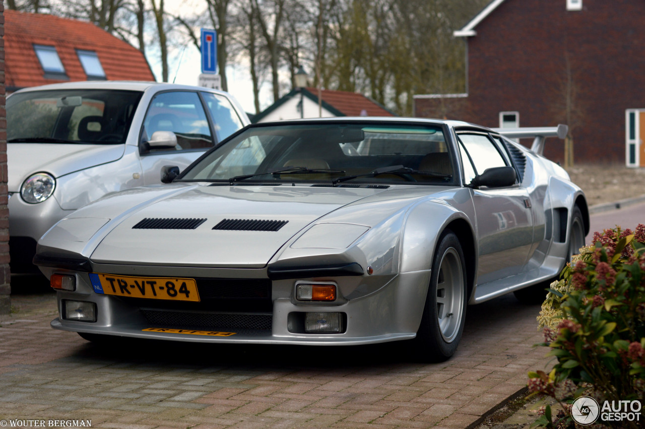 de tomaso pantera gts 21 april 2015 autogespot. Black Bedroom Furniture Sets. Home Design Ideas