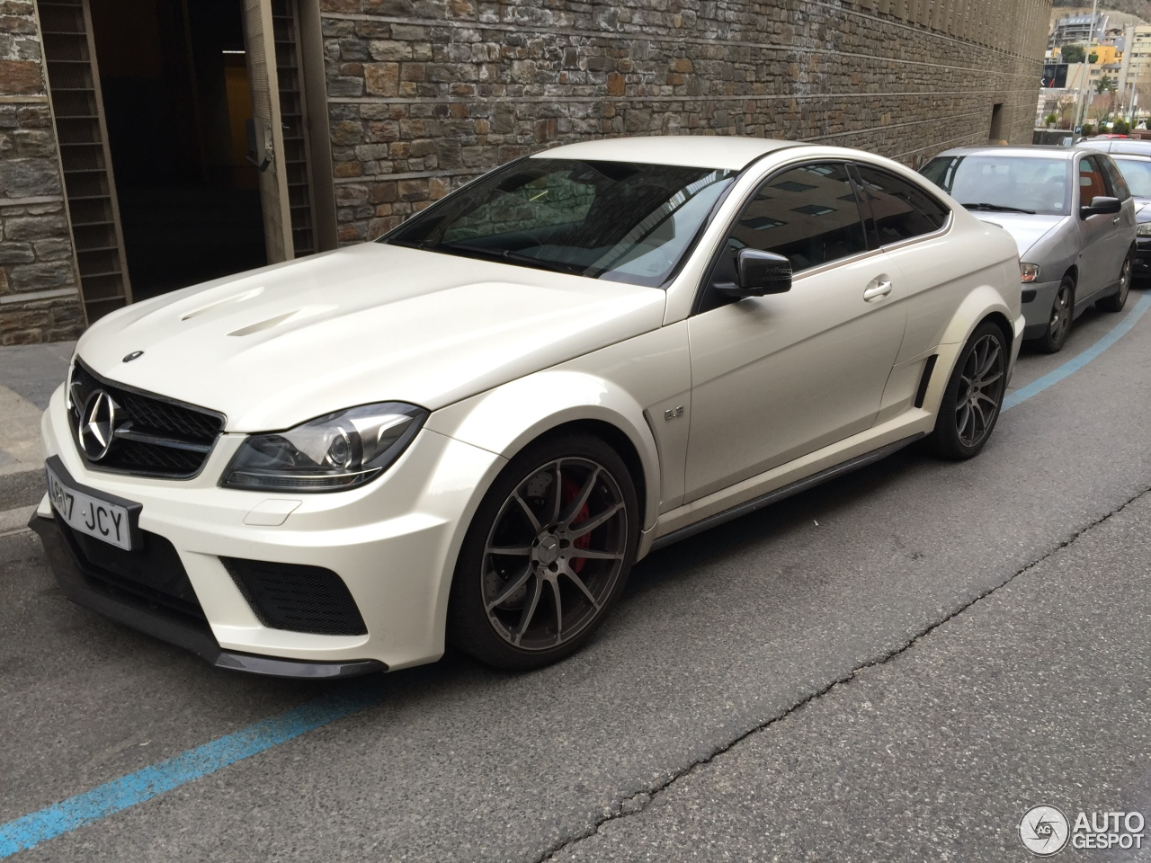 mercedes benz c 63 amg coup black series 22 april 2015 autogespot. Black Bedroom Furniture Sets. Home Design Ideas