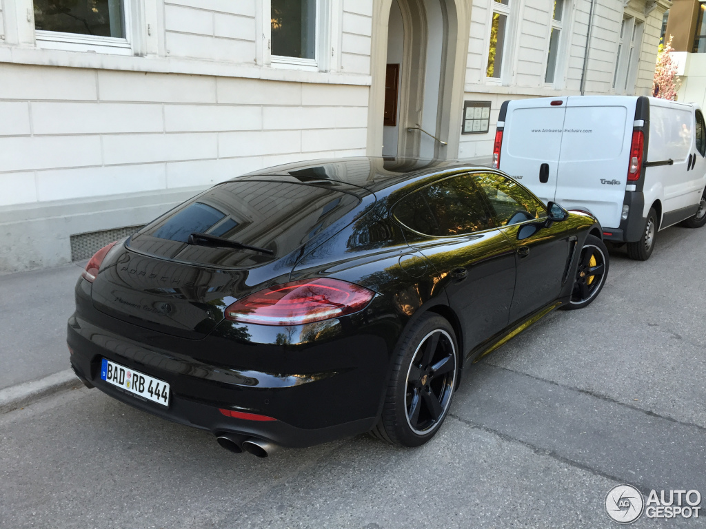 porsche 970 panamera turbo s mkii 22 april 2015 autogespot. Black Bedroom Furniture Sets. Home Design Ideas