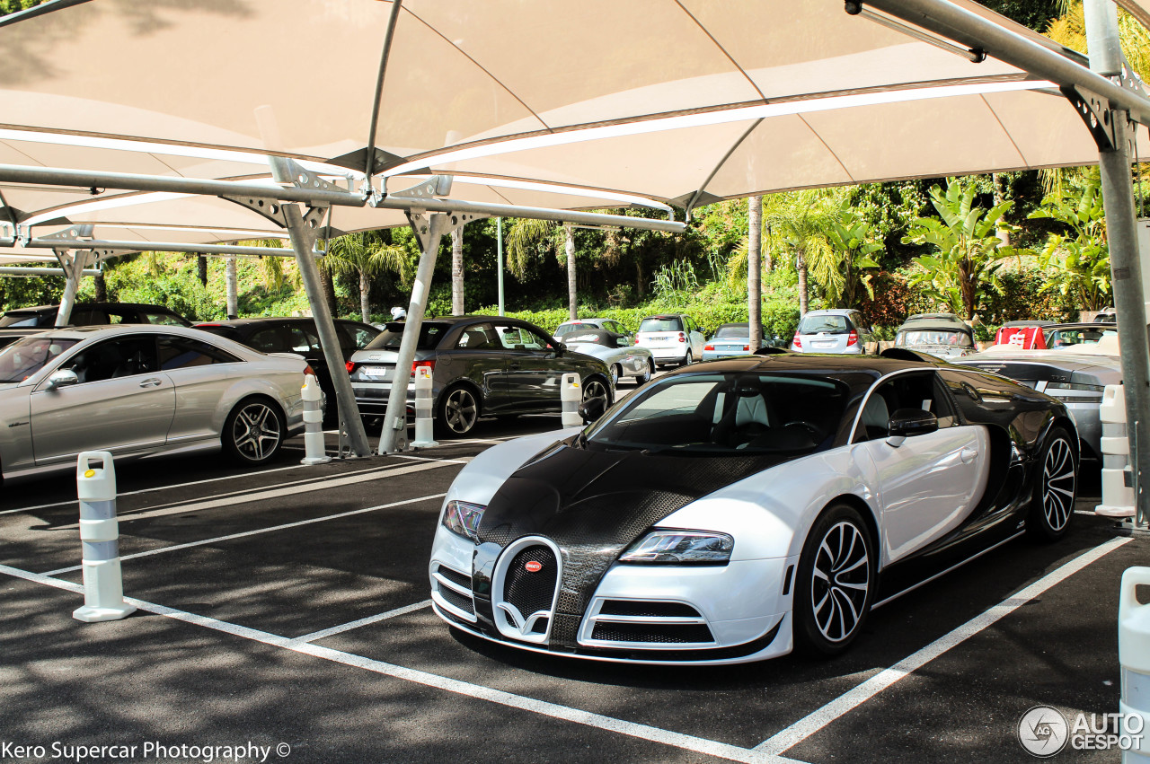 bugatti veyron 16 4 mansory vivere 23 april 2015 autogespot. Black Bedroom Furniture Sets. Home Design Ideas