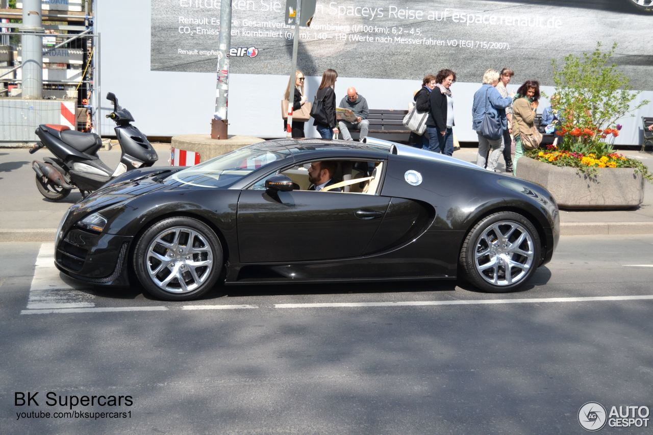 bugatti veyron 16 4 grand sport vitesse 24 april 2015. Black Bedroom Furniture Sets. Home Design Ideas