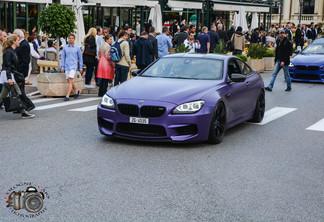 BMW M6 F13 G-Power