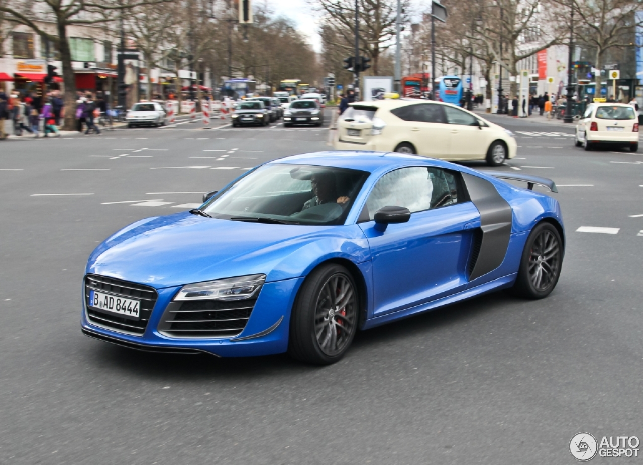 audi r8 v10 lmx 28 april 2015 autogespot. Black Bedroom Furniture Sets. Home Design Ideas