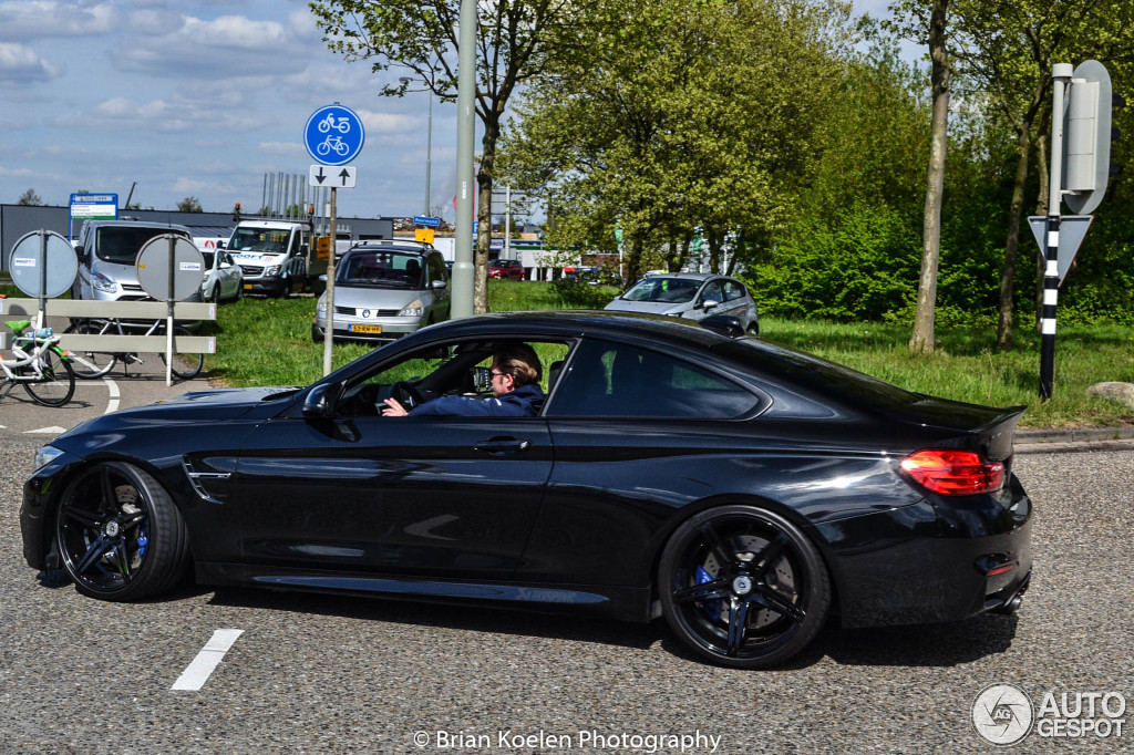 Bmw Versus Performance M4 F82 Coup 233 2 Mai 2015 Autogespot