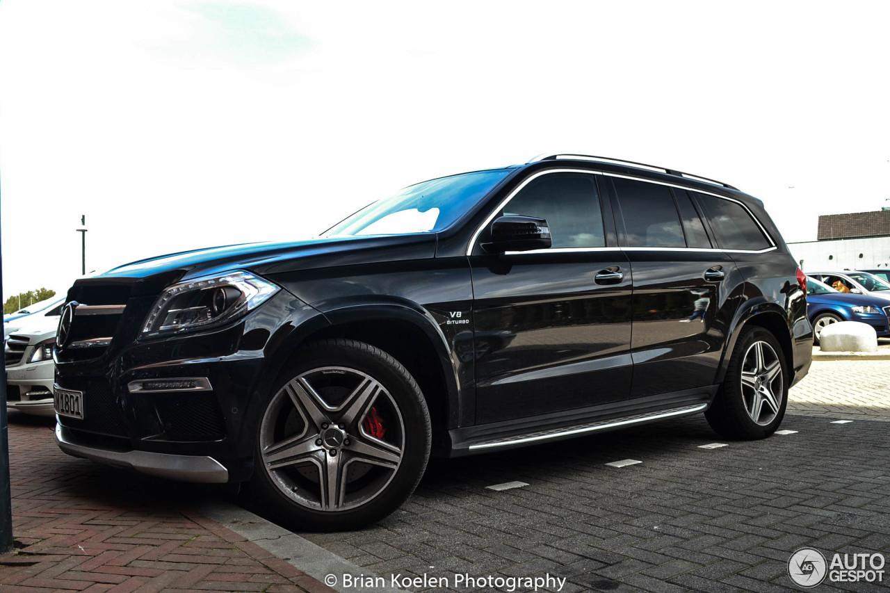 Mercedes benz gl 63 amg x166 2 mei 2015 autogespot for Mercedes benz gl amg 2015