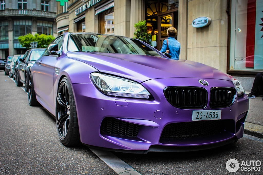 M6 G Power