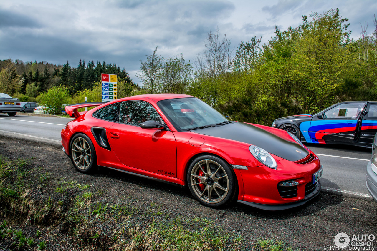porsche 997 gt2 rs 4 may 2015 autogespot. Black Bedroom Furniture Sets. Home Design Ideas