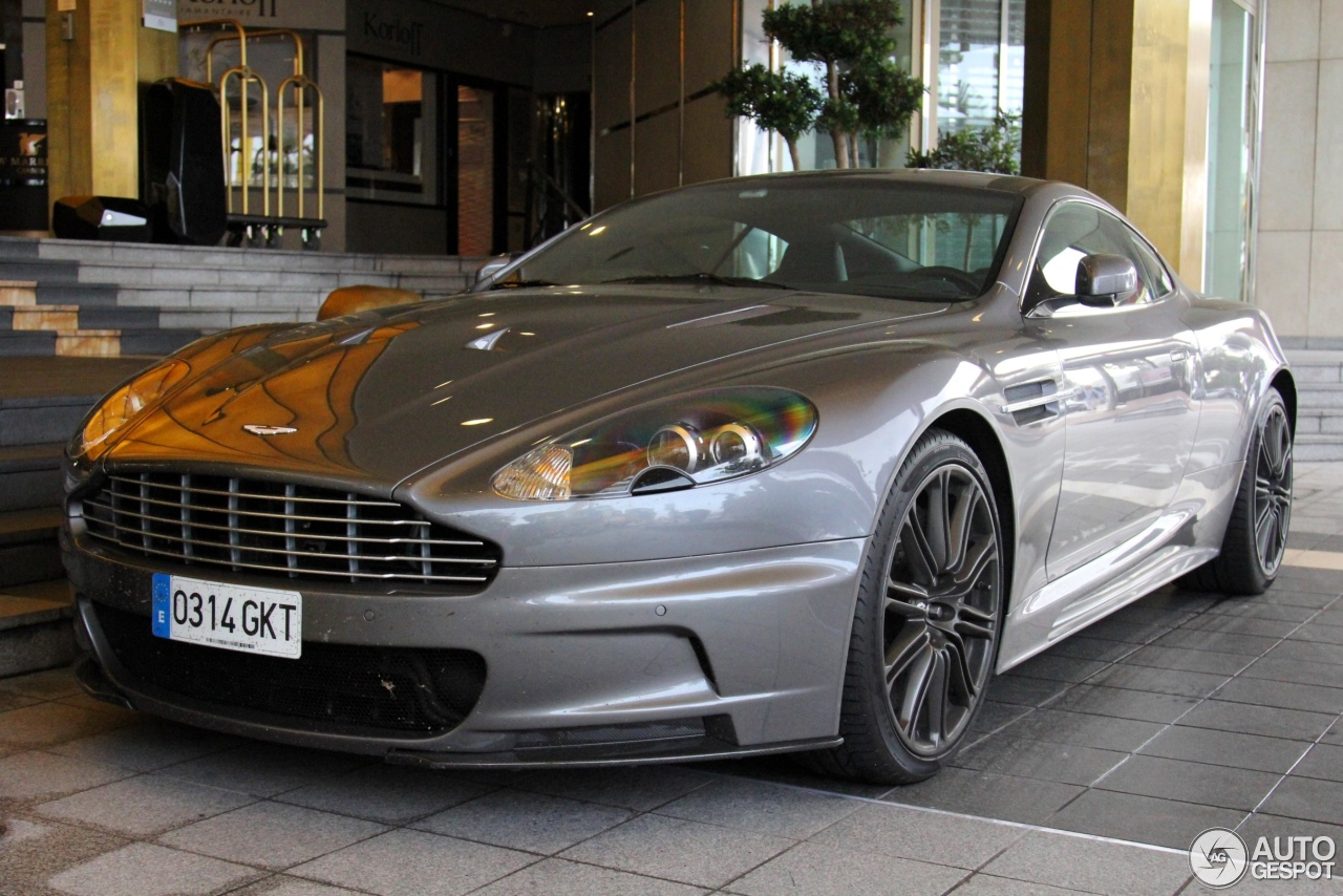 aston martin dbs 10 mai 2015 autogespot. Black Bedroom Furniture Sets. Home Design Ideas