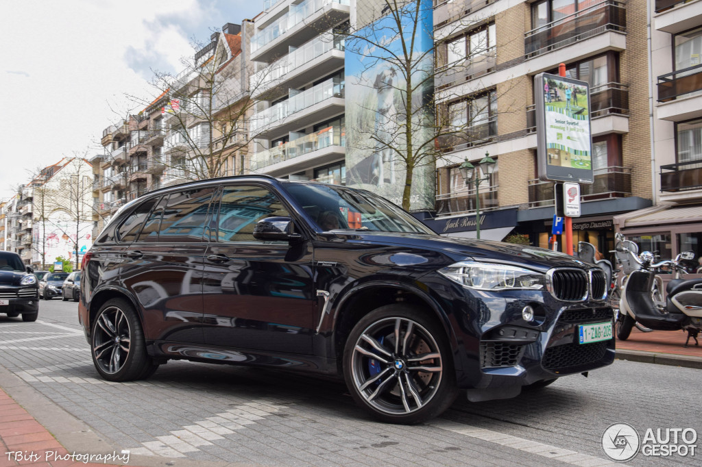 bmw x5 m f85 10 may 2015 autogespot. Black Bedroom Furniture Sets. Home Design Ideas