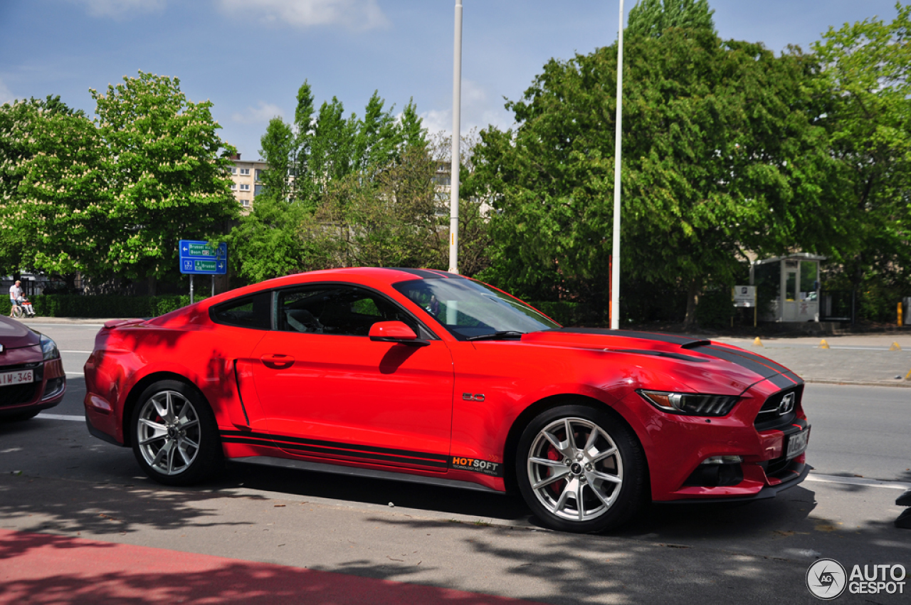 ford mustang gt 50th anniversary edition 10 may 2015 autogespot. Black Bedroom Furniture Sets. Home Design Ideas