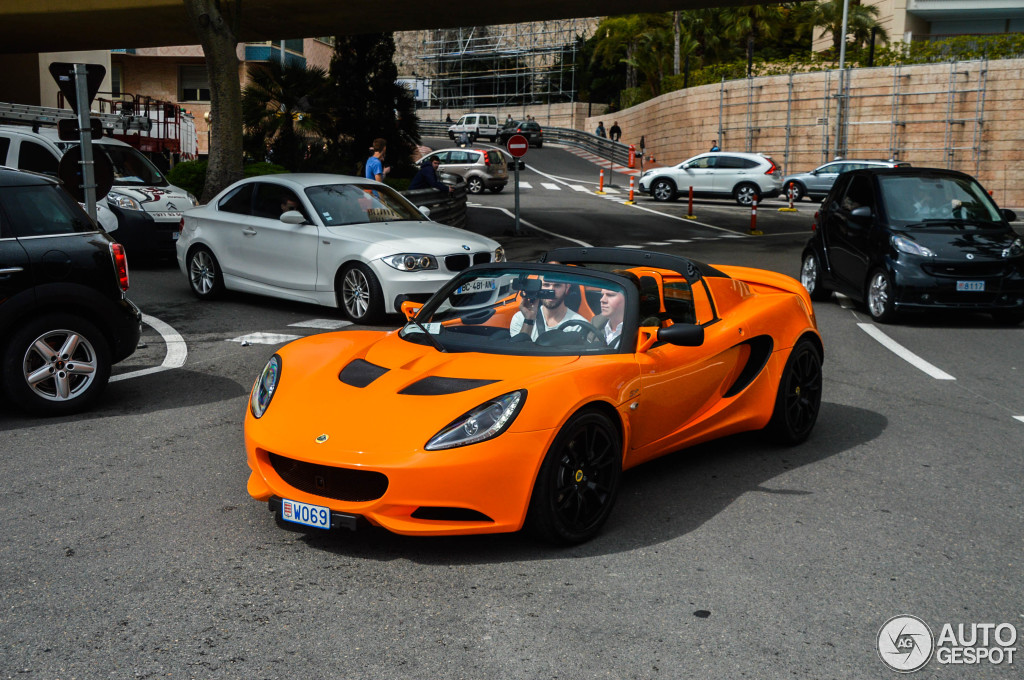 lotus elise s3 s cr 10 may 2015 autogespot. Black Bedroom Furniture Sets. Home Design Ideas