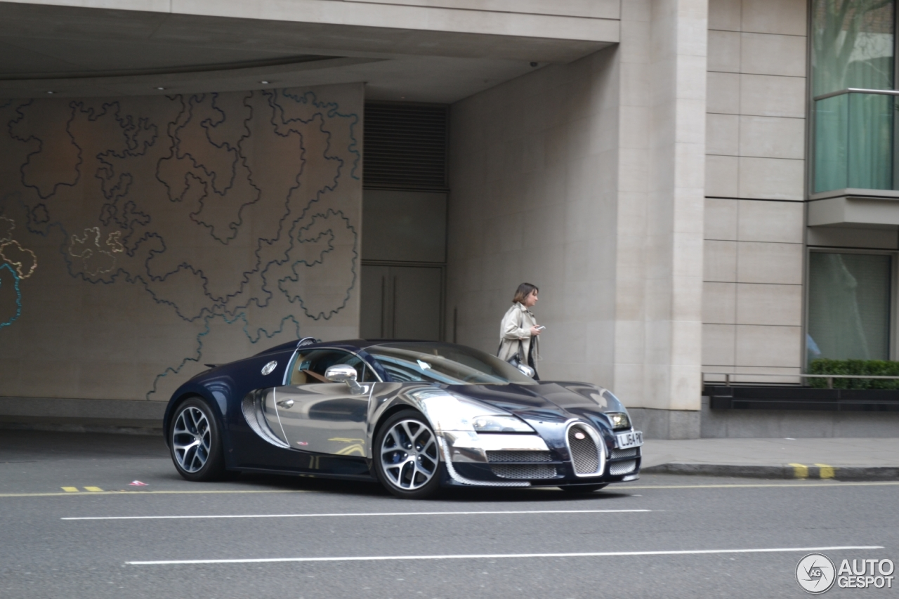 bugatti veyron 16 4 grand sport vitesse 13 may 2015 autogespot. Black Bedroom Furniture Sets. Home Design Ideas