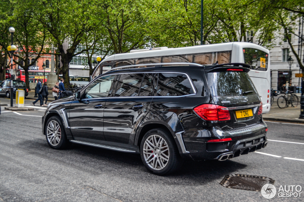 mercedes benz brabus gl b63s 700 widestar 13 mai 2015 autogespot. Black Bedroom Furniture Sets. Home Design Ideas