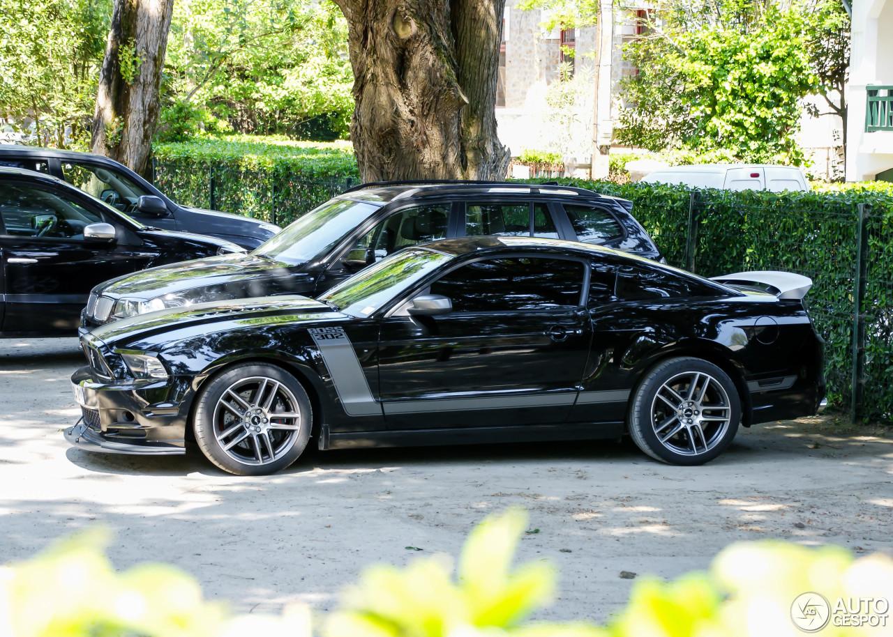 Ford Mustang Boss 302 Laguna Seca 2013 14 May 2015