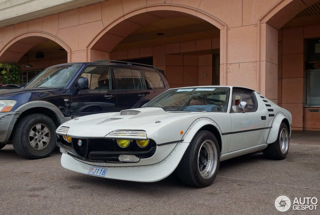 New Alfa Romeo Montreal  Most Wanted Cars 2014  Most