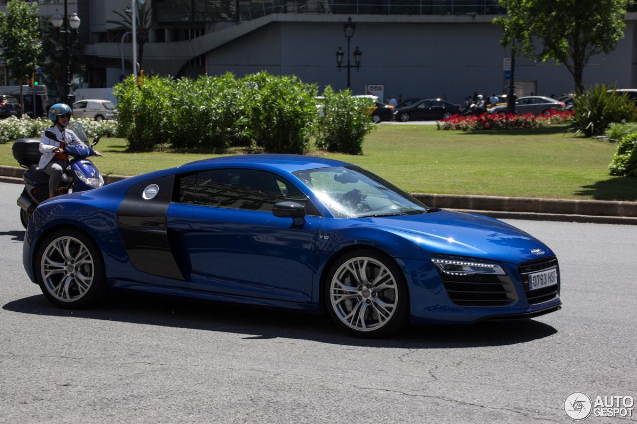 Audi R8 V10 Plus 2013 - 15 May 2015 - Autogespot