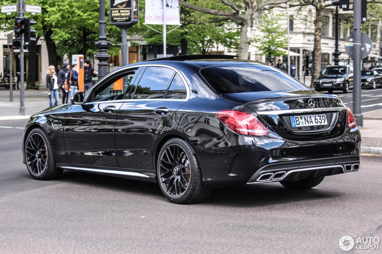 Mercedes S Klasa W