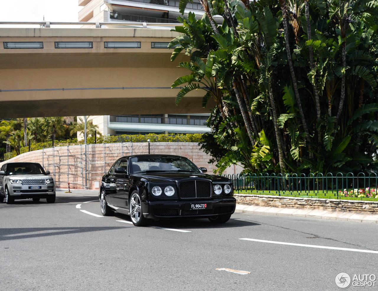 Bentley brooklands 2008 16 may 2015 autogespot 2 i bentley brooklands 2008 2 vanachro Choice Image