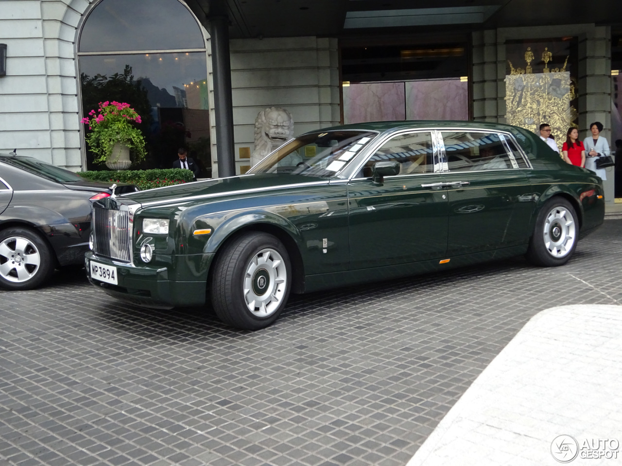 rolls royce phantom ewb 16 may 2015 autogespot. Black Bedroom Furniture Sets. Home Design Ideas