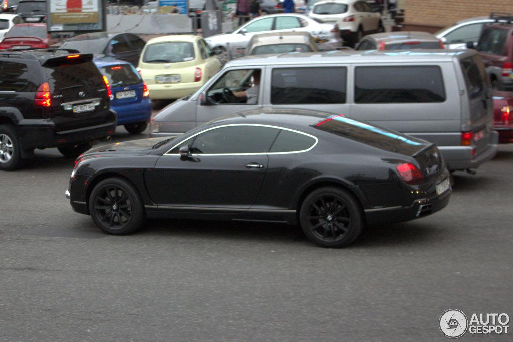 Bentley Mansory Gt63 17 May 2015 Autogespot