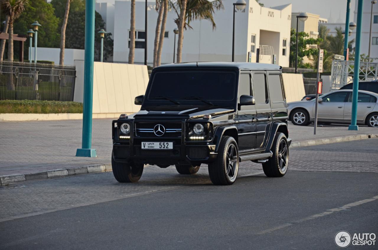 Mercedes benz g 65 amg 17 mai 2015 autogespot for Mercedes benz g 65 amg