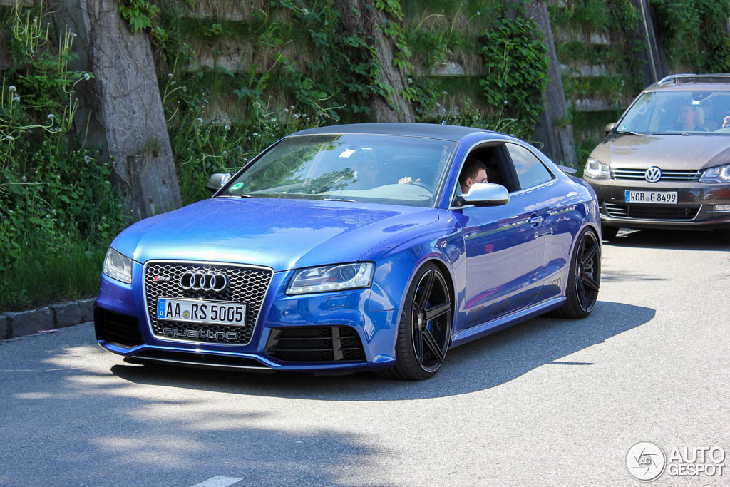 Audi Rs5 B8 18 May 2015 Autogespot
