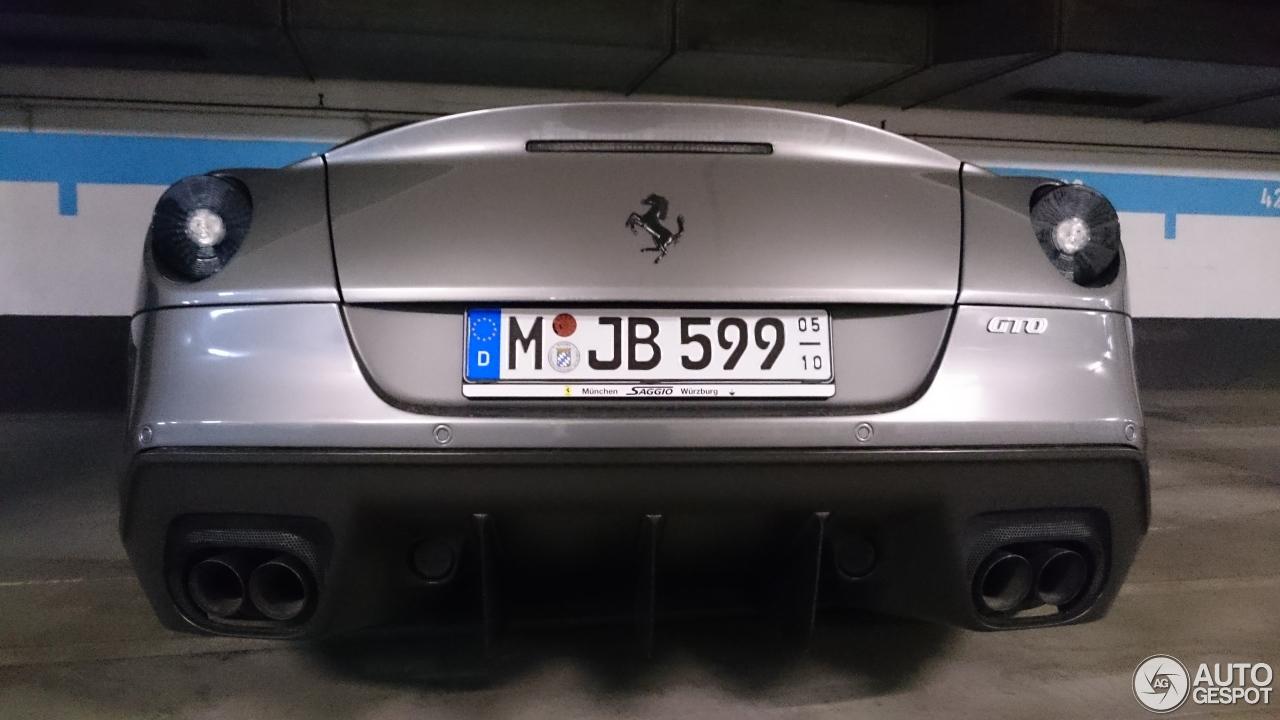 Ferrari 599 gto novitec rosso 18 may 2015 autogespot for O garage arnage