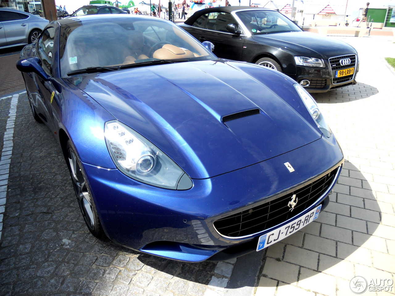2015 ferrari california 33 - photo #27