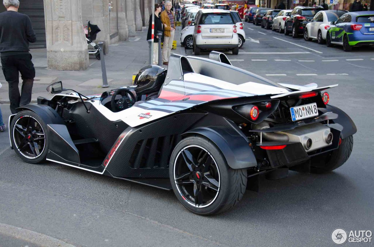 Ktm X Bow Car Price In India - Auto cars
