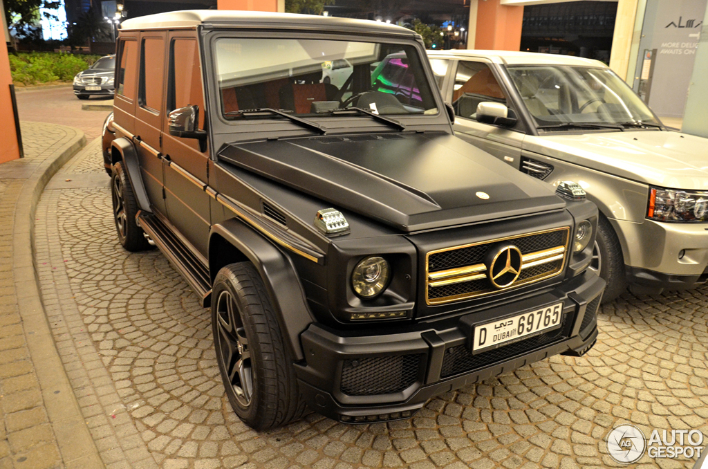 mercedes benz brabus g 63 amg b63 620 20 may 2015 autogespot. Black Bedroom Furniture Sets. Home Design Ideas