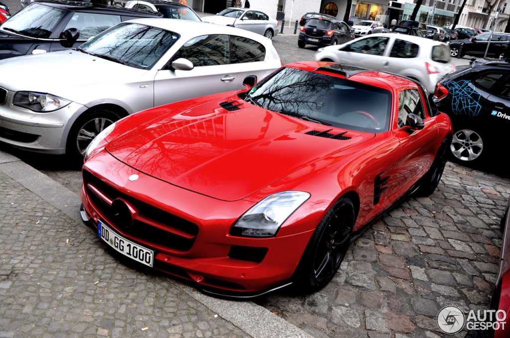 Mercedes benz agrano sls amg 20 mai 2015 autogespot for 2015 mercedes benz sls amg