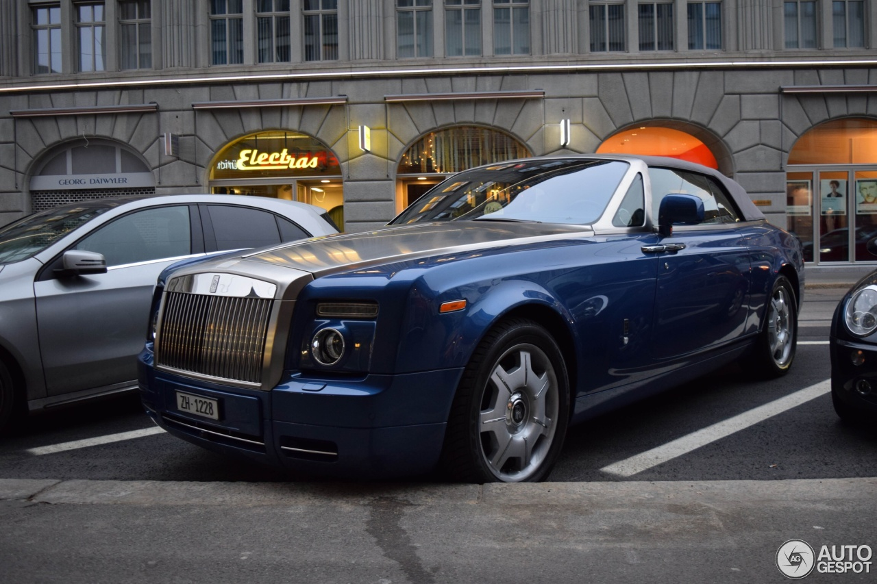 rolls royce phantom drophead coup 22 may 2015 autogespot. Black Bedroom Furniture Sets. Home Design Ideas