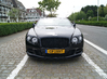 Bentley Continental GT Speed 2015