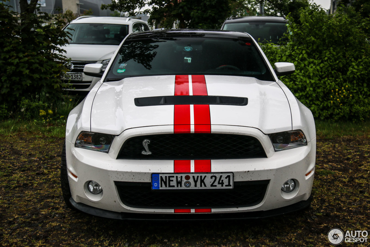 2015) occasion motorlegend Ford shelby à vendre – american car city ...