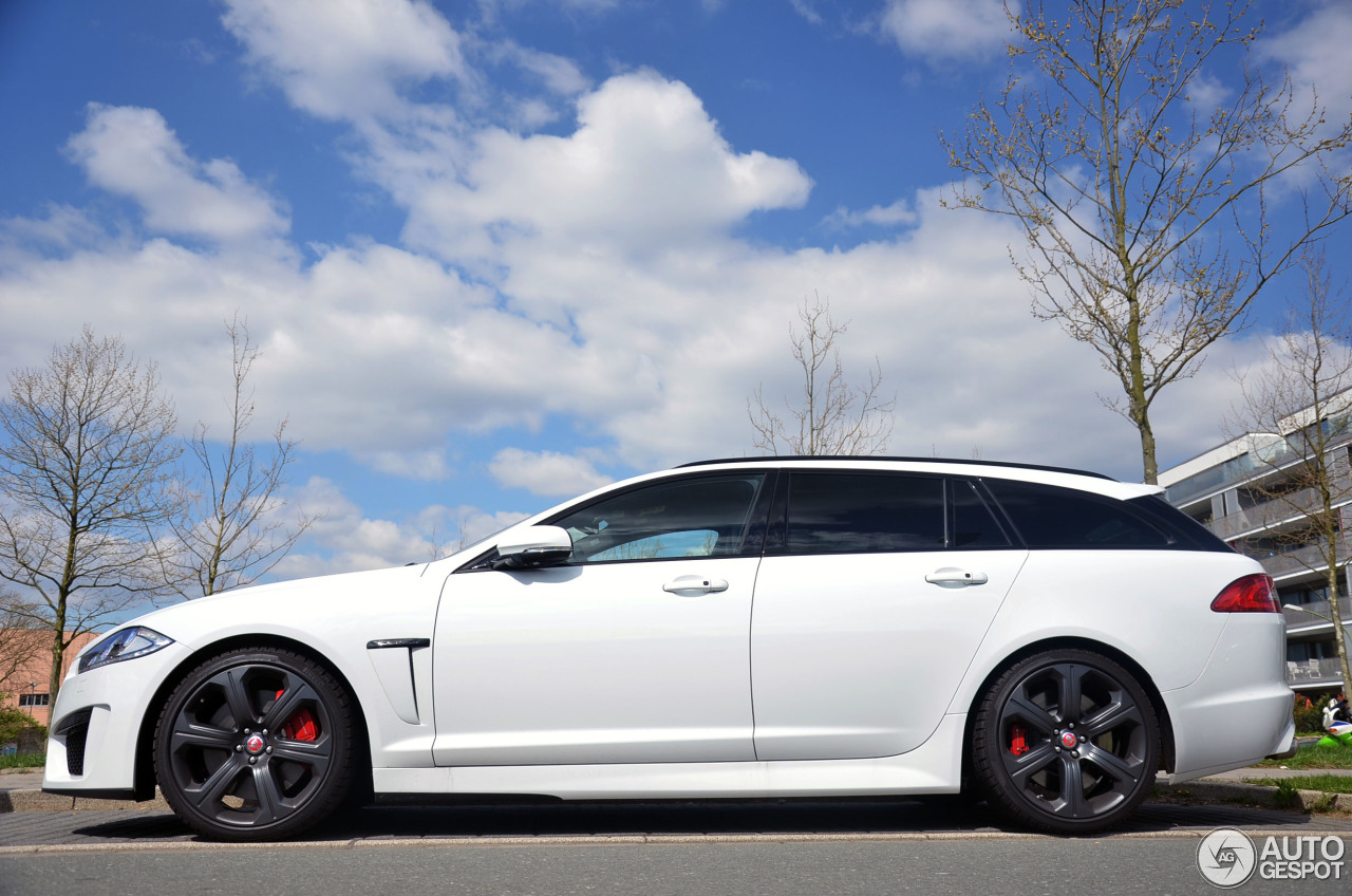 jaguar xfr s sportbrake 25 may 2015 autogespot. Black Bedroom Furniture Sets. Home Design Ideas