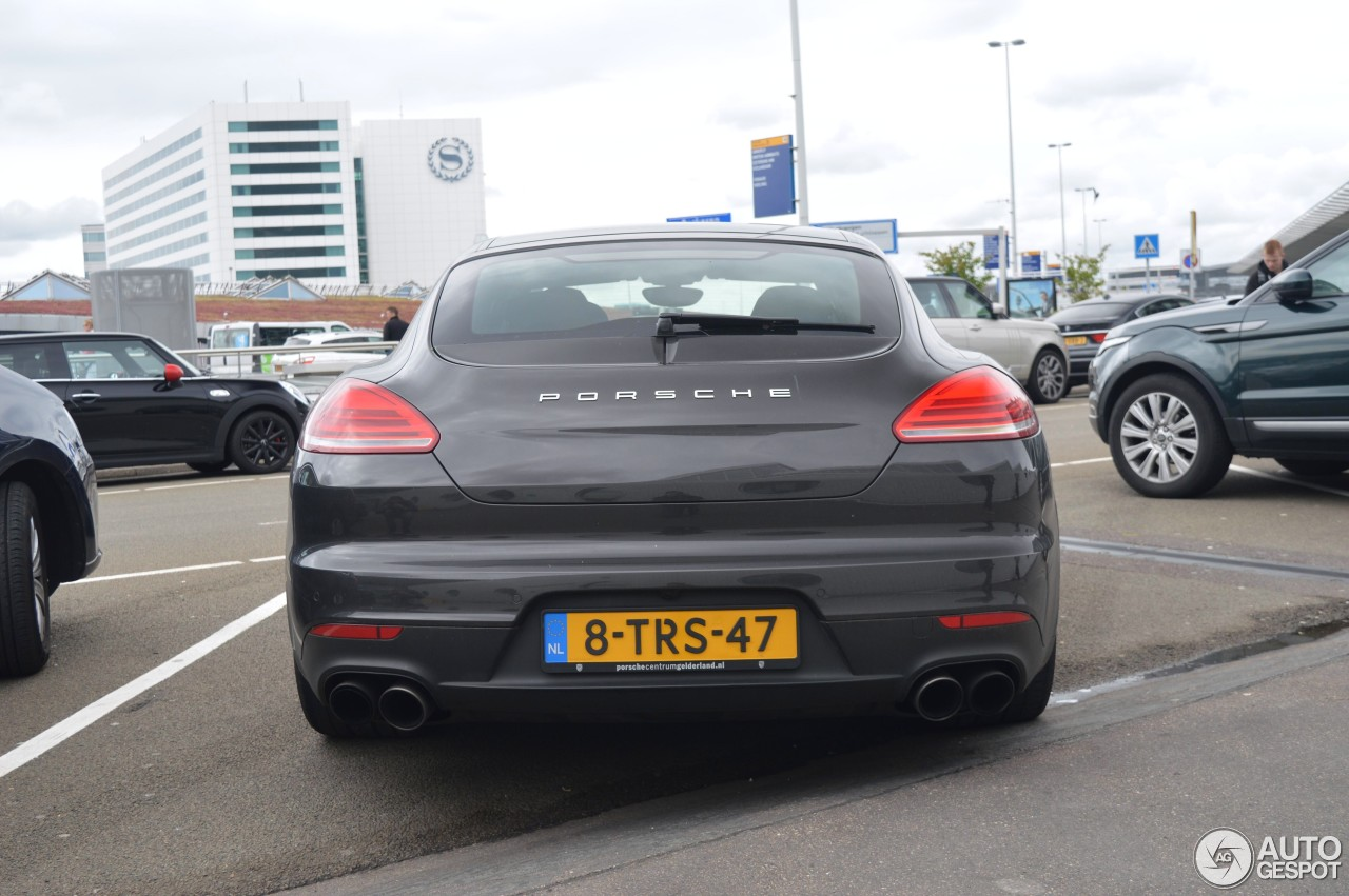 porsche panamera turbo s executive mkii 25 may 2015. Black Bedroom Furniture Sets. Home Design Ideas
