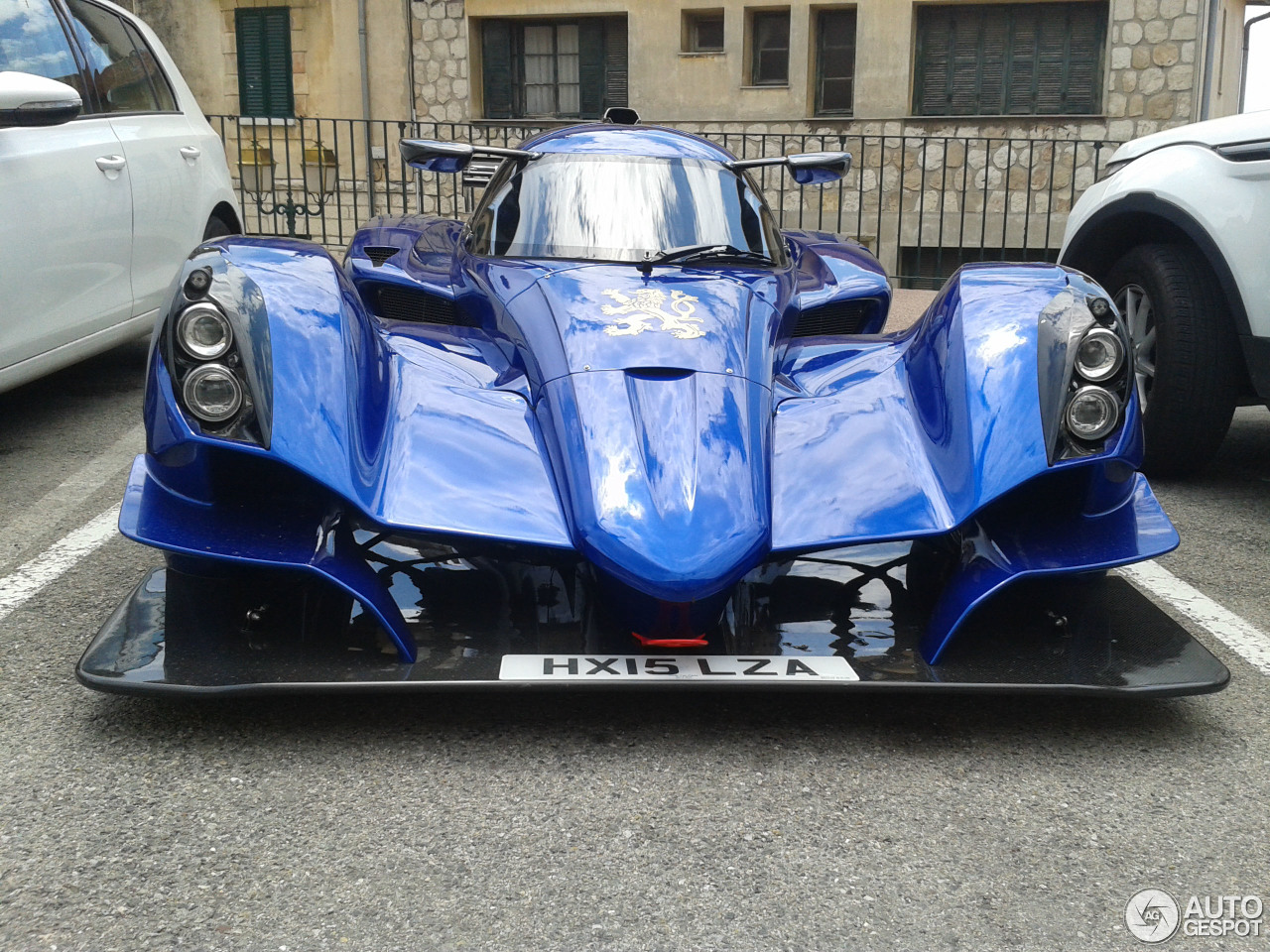 Praga Car Price