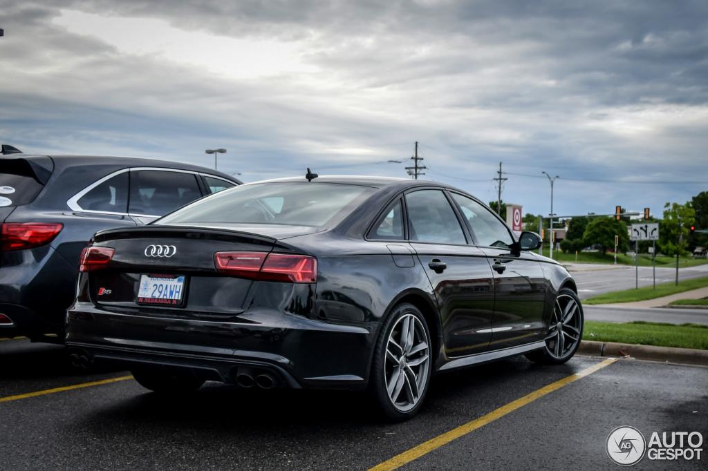 Audi S6 Sedan C7 2015 - 27 May 2015 - Autogespot