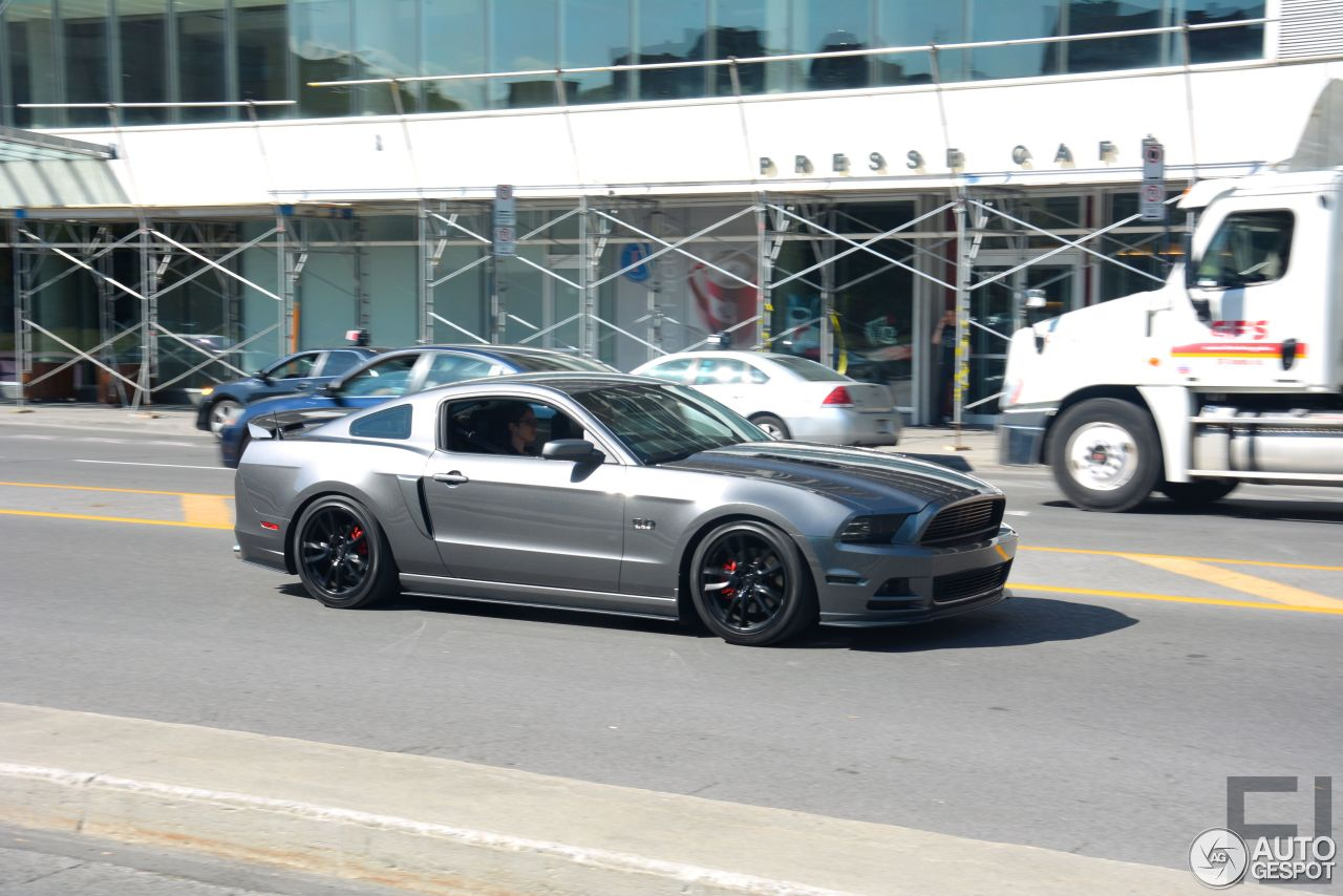 2013 Mustang Track Pack For Sale >> Ford Mustang GT 5.0 Track Pack - 27 May 2015 - Autogespot
