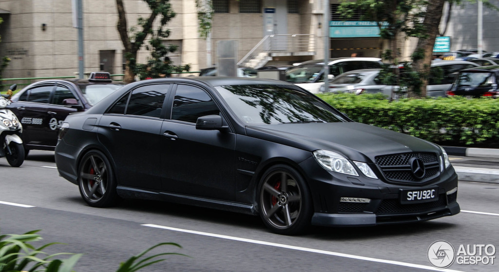 2014 E63 Amg For Sale >> Mercedes-Benz E 63 AMG W212 Vorsteiner - 28 May 2015 - Autogespot