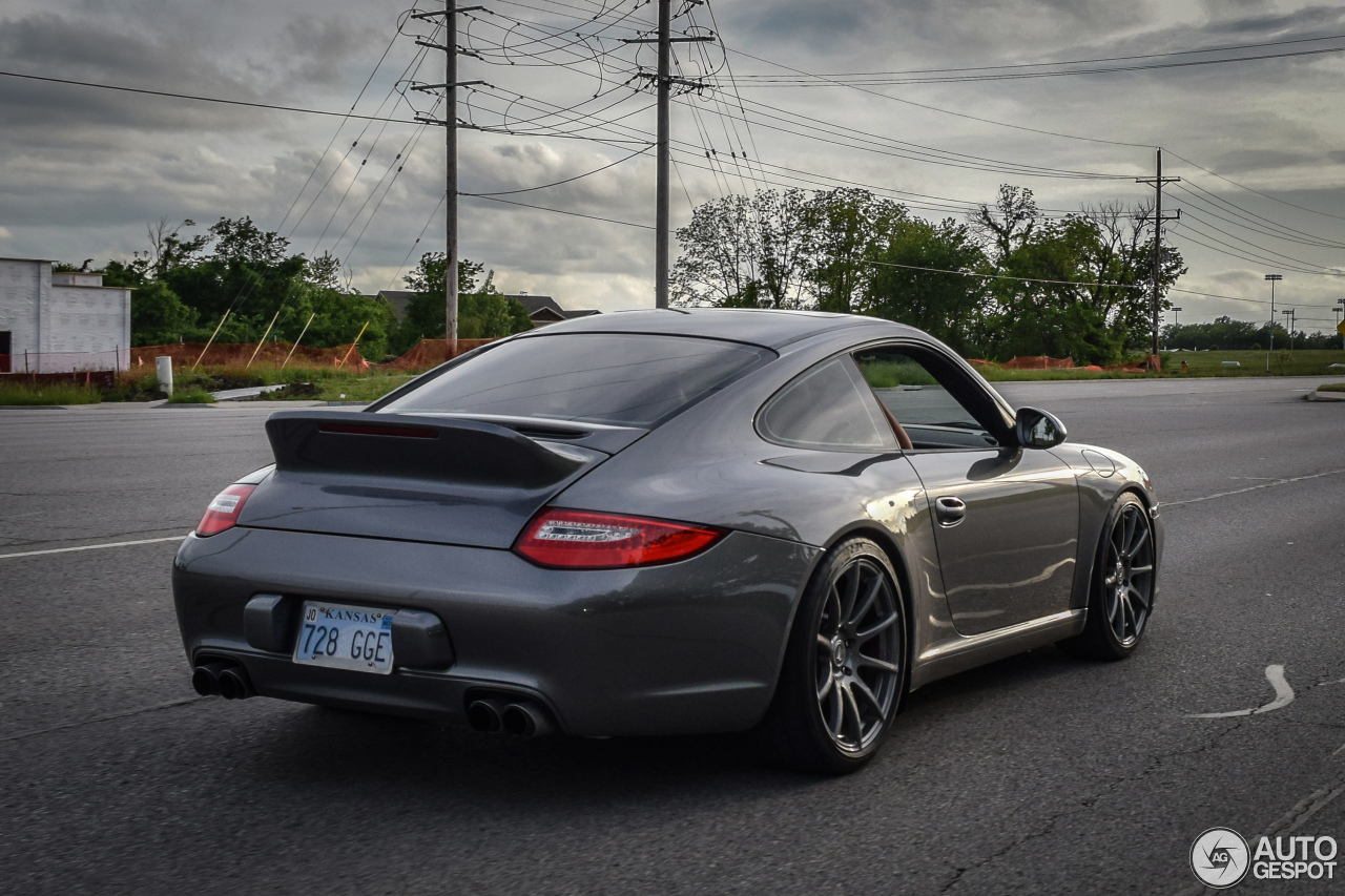 porsche 997 carrera s mkii 28 may 2015 autogespot. Black Bedroom Furniture Sets. Home Design Ideas