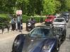 Pagani Zonda 760 VR Roadster
