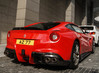 Ferrari F12berlinetta by DESIGN Motorsport