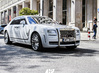 Rolls-Royce Mansory White Ghost EWB Limited