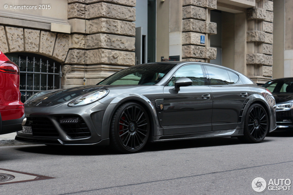 porsche mansory panamera turbo mkii 4 june 2015 autogespot. Black Bedroom Furniture Sets. Home Design Ideas