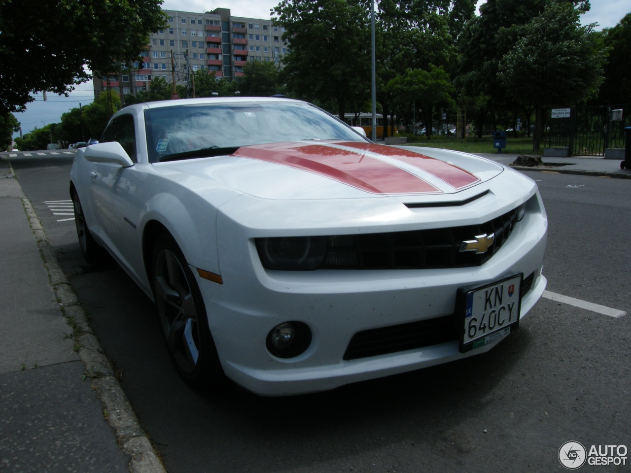chevrolet camaro ss 5 june 2015 autogespot. Black Bedroom Furniture Sets. Home Design Ideas