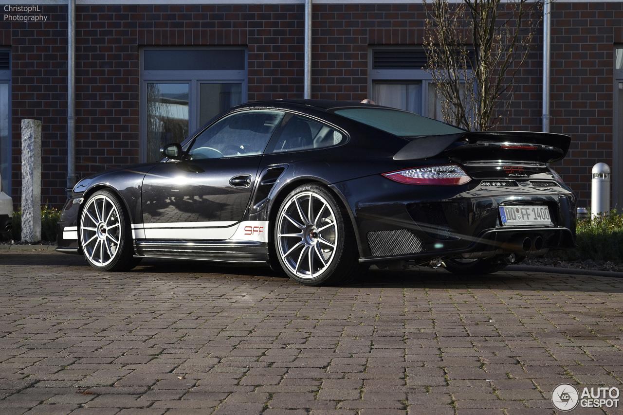 Porsche 9ff 997 Gtronic 1400 5 Juni 2015 Autogespot