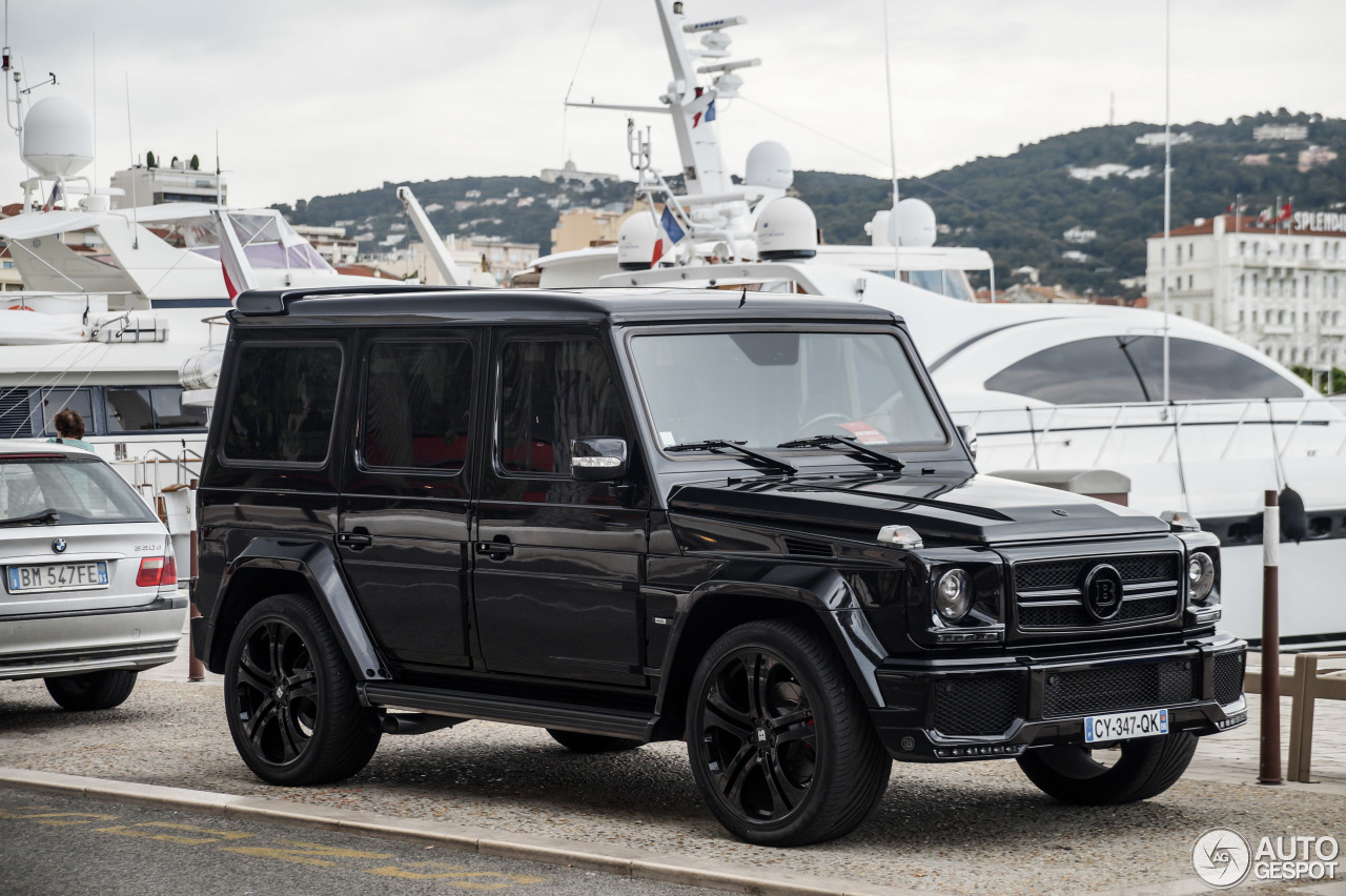 mercedes benz brabus g 700 widestar 8 juin 2015 autogespot. Black Bedroom Furniture Sets. Home Design Ideas