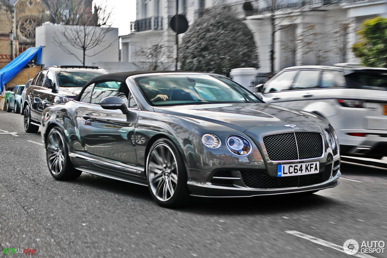 bentley continental gtc speed 2015 9 juin 2015 autogespot. Black Bedroom Furniture Sets. Home Design Ideas
