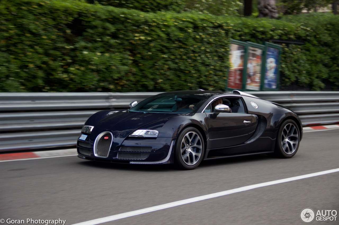 bugatti veyron 16 4 grand sport vitesse 11 june 2015. Black Bedroom Furniture Sets. Home Design Ideas